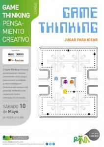 Nuevas técnicas de pensamiento creativo: Game thinking