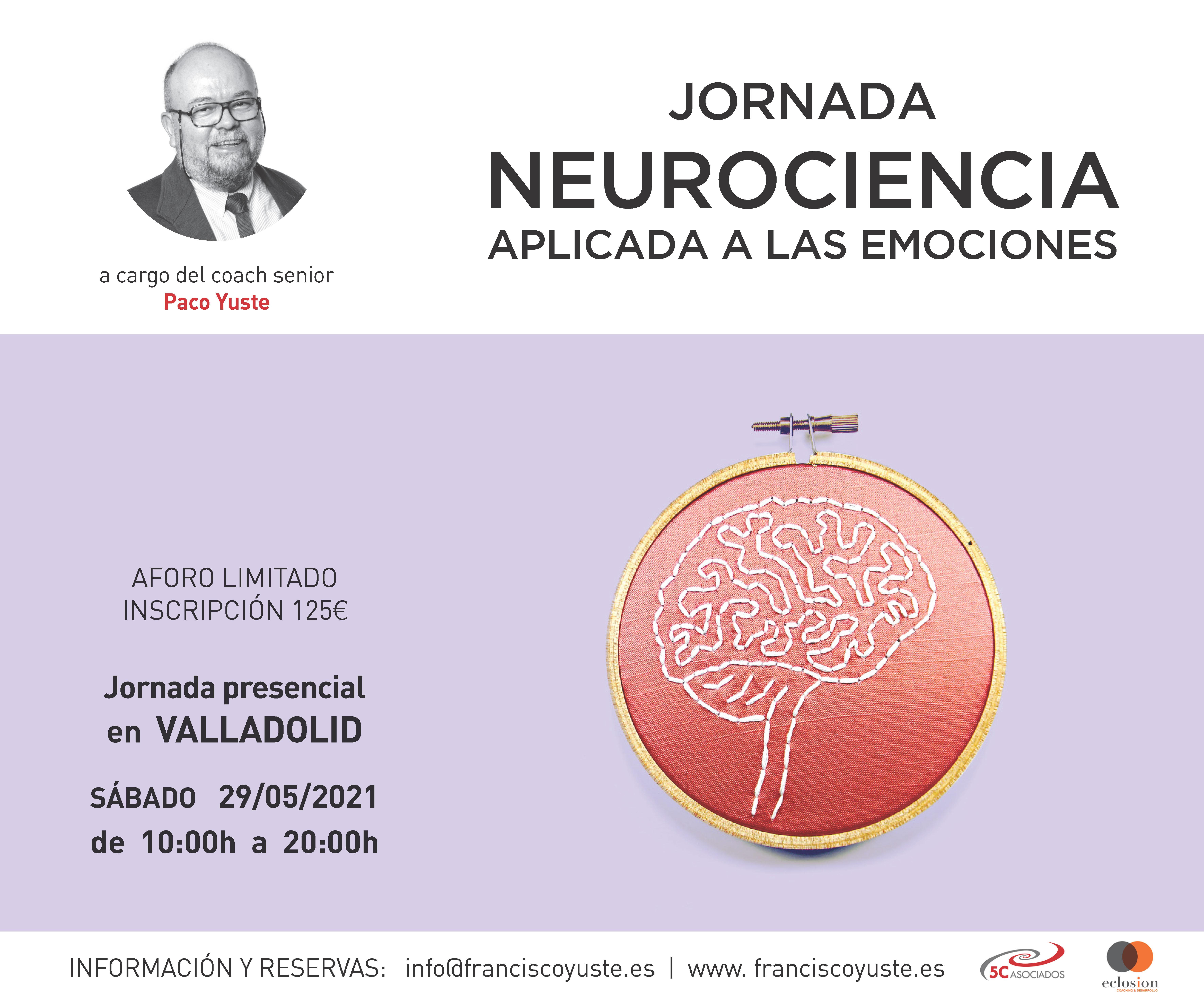 Publicidad Neurociencia - 29may2021